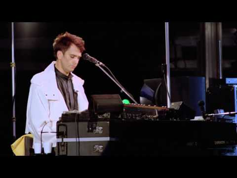 Peter Gabriel - Family Snapshot - Live in Athens 1987