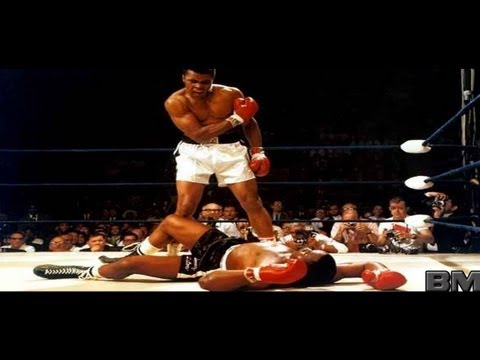 Boxing Motivation – It's Not About The Knockdown