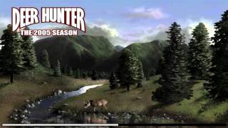 Deer Hunter 2005 Season Soundtrack - Trophy Room