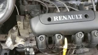 Bruit moteur D7F Twingo 1.2 8s 60cv