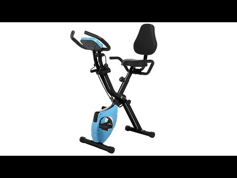 ancheer-2-in1-folding-exercise-bike,-slim-cycle-indoor-stationary-bike