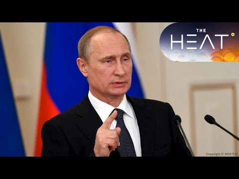 The Heat— NATO Summit Review 07/12/2016