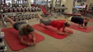 Пять упражнений