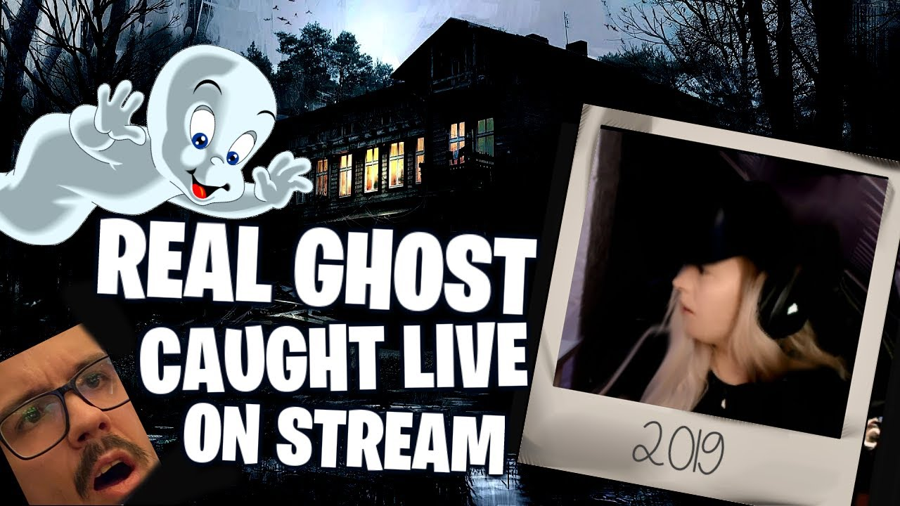 MY HOUSE IS HAUNTED? | Ignorance Stream Highlights