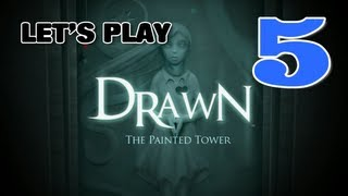 Drawn: The Painted Tower [05] w/YourGibs - Chapter 5: Hall of Giants - Part 5
