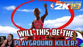 NBA 2K PLAYGROUNDS 2  RELEASE DATE - TRAILER - PRICE - NBA PLAYGROUNDS 2 RELEASE DATE AND TRAILER