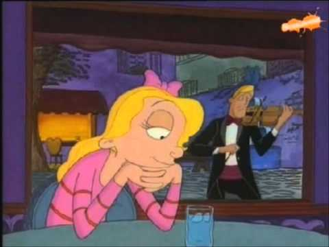 Arnold and Helga-Hit Me Baby One More Time