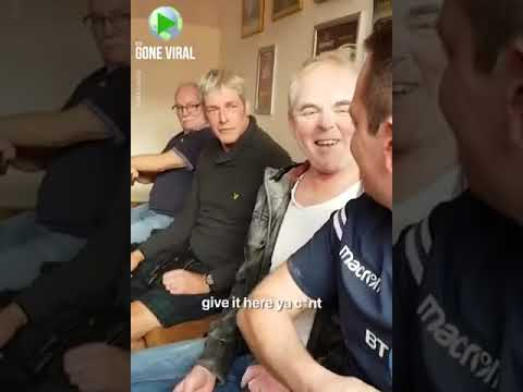 Old Guy Beats Up A Young Guy For Bothering Him from YouTube · Duration:  3 minutes 21 seconds