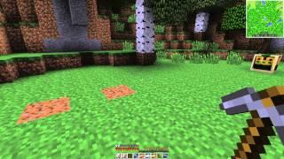 видео Доменная печь и стальной слиток (закалённого железа) в майнкрафт 1