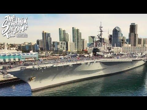 ⚓ USS Midway Aircraft Carrier ⚓ FULL TOUR!
