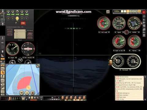 Silent Hunter 5 - Torpedo Attack |