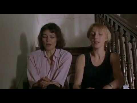 L'escalier  Haut bas fragile, Jacques Rivette, 1995