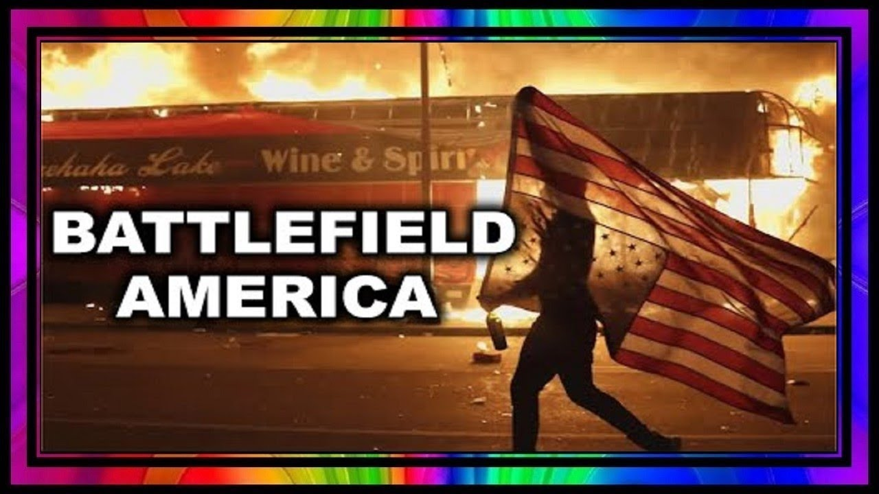 Battlefield America: A New Wave of Organized Events Hits Many Cities!