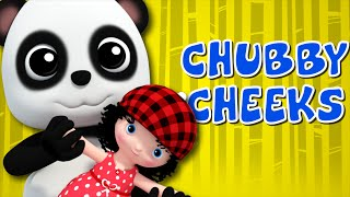Bao Panda | Chubby Cheeks | Nursery Rhymes For Kids And Children | Baby Song
