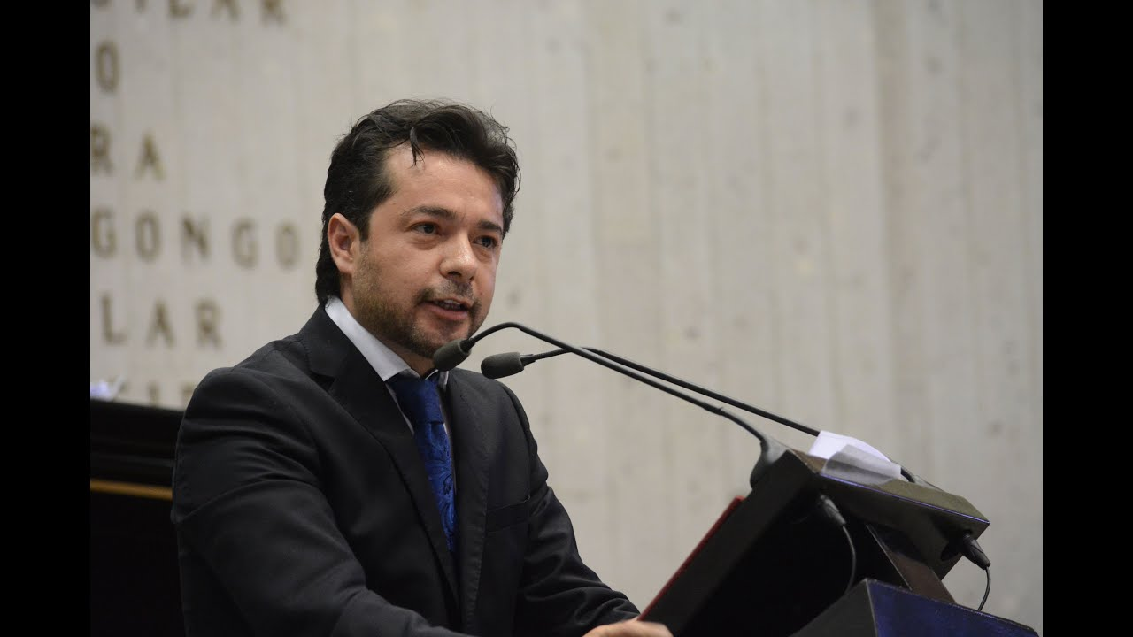 Marco Antonio del Ángel Arroyo 8 enero 2015 - YouTube