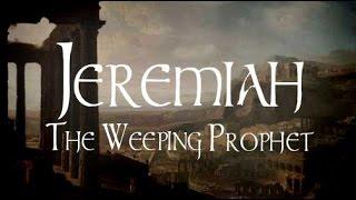 Bible Study - Jeremiah Introduction