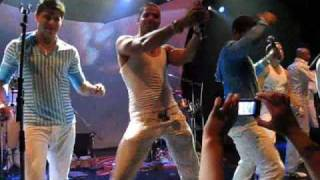 Charanga Habanera   Gozando En la Habana