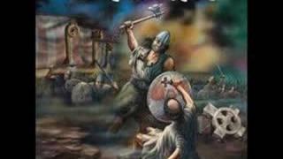 Stormwarrior - Thy Laste Fyre (+Lyrics)