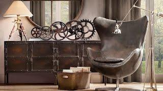Коллекция мебели в стиле ЛОФТ(, 2017-05-10T18:58:01.000Z)