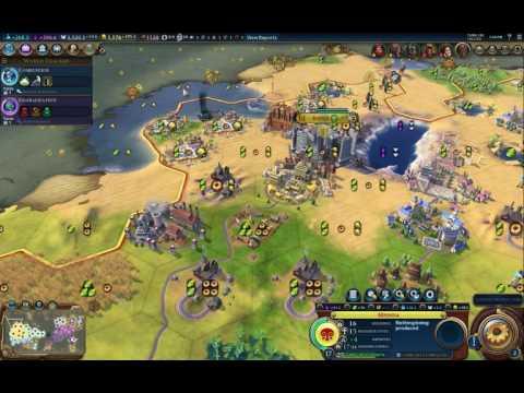 Civilization VI: Kongo Guide