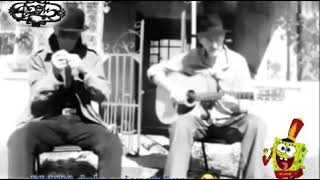 BLUES country song