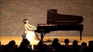 2015年5月9日 澤田奈央子ピアノリサイタル アンコールより ○ ラヴェル :...