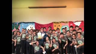2016東華三院李潤田紀念中學6c