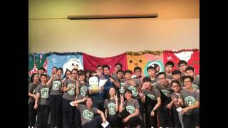 Publication Date: 2016-12-22 | Video Title: 2016東華三院李潤田紀念中學6c