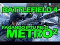 Battlefield 4 - Pagando IPTU pelo metro quadrado
