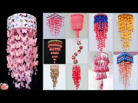 11 Wall Hanging Idea !!! ROOM DECOR 2019 || DIY Project