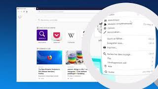Le Nouveau Firefox est arrivé: Firefox Quantum