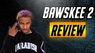 Comethazine - Bawskee 2 Review Worst to Best