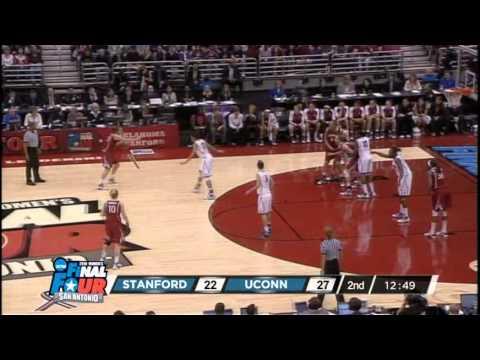 UCONN 2010 Women's NCAA CHAMPIONSHIP DVD