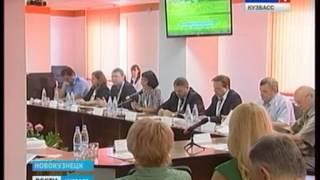Запущена установка обезвоживания шламов — это сделает Новокузнецк чище(, 2014-06-20T12:01:31.000Z)