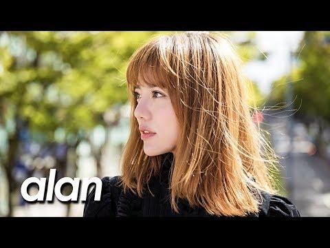 alan ( 阿兰 阿蘭)『 拈花笑 』Chinese Version by miu JAPAN