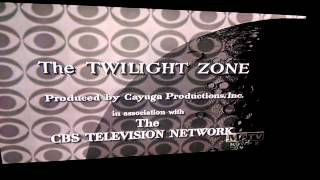 CBS Productions and Television Distribution (1960/2010-HD)