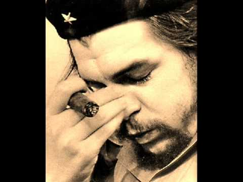 Che Guevara Song (Hasta Siempre Comandante) - Traditional Version