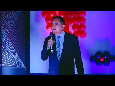 An incredible tale of innovations in the Oil Industry | Rabi Bastia | TEDxIITDhanbad