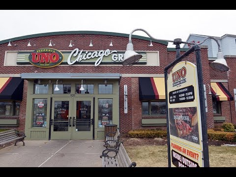 Kitchen Clips: Take A Tour Of Uno Pizzeria & Grill's Columbus Ave Location In Springfield