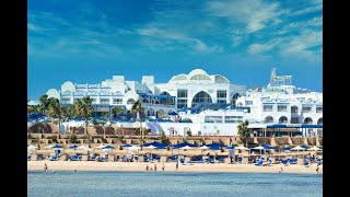 Albatros Palace Sharm 5 Альбатрос Пелас Шарм Шарм эш Шейх Египет обзор отеля территория пляж