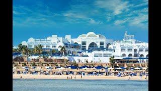 Albatros Palace Sharm 5 Альбатрос Пелас Шарм Шарм эш Шейх Египет обзор отеля территория пляж