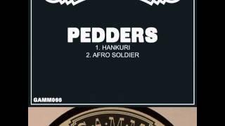 Pedders - Hankuri