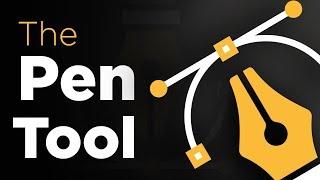 Pen Tool Tutorial | Adobe Illustrator