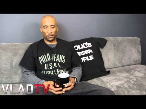 Lord Jamar: J Cole's