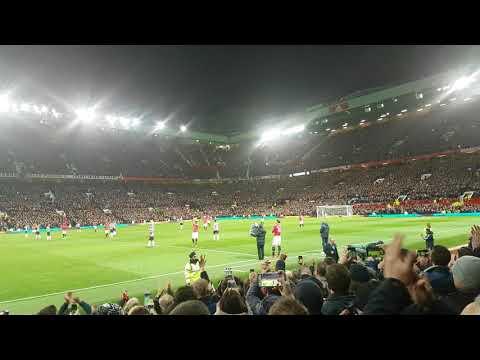 Zlatan Ibrahimovic Returns   Manchester United vs Newcastle United   Premier League   18.11.2017