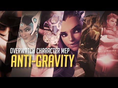 ANTI-GRAVITY [Overwatch MEP]