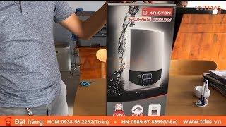 TDM.VN | Bình máy nước nóng Ariston Luxury ST45PE-VN (3195121) trực tiếp có bơm giá gốc 5.800.000đ