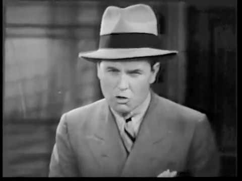 Great God Gold (1935) CRIME DRAMA