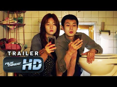 PARASITE   Official HD Trailer (2019)   BONG JOON HO   Film Threat Trailers