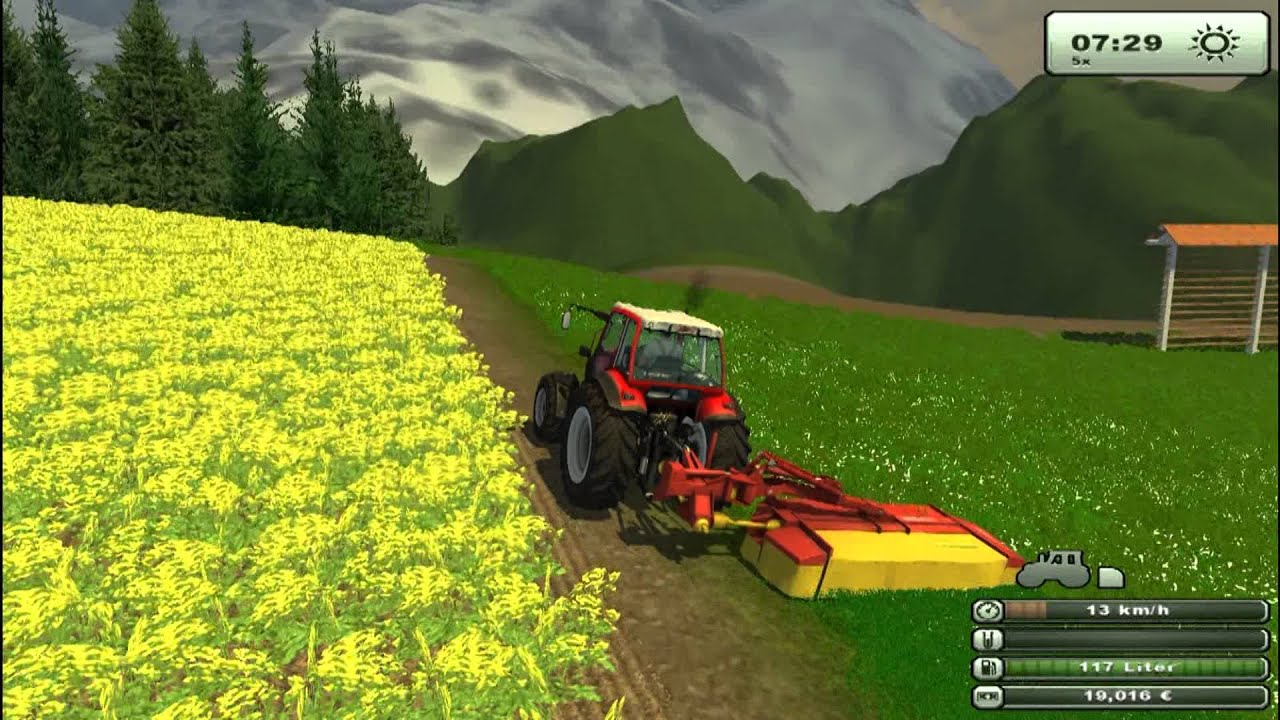MyMap I Live In Slovenia By Senicadoo Farming Simulator - Slovenia map hd